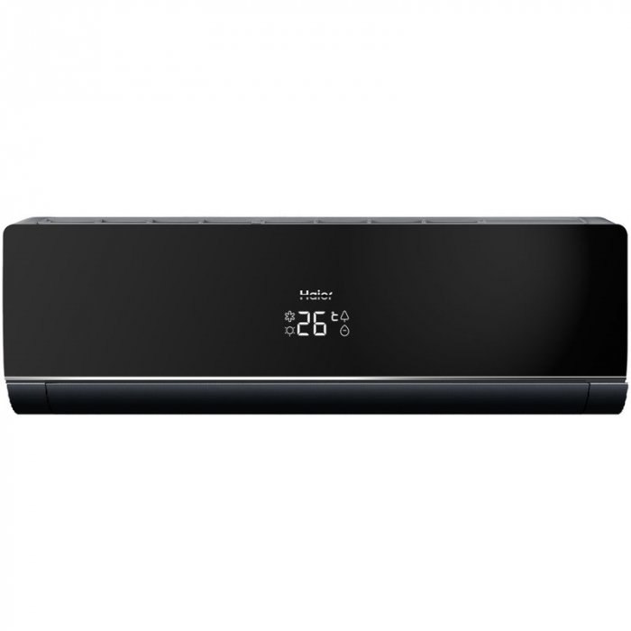 Haier AS12NS4ERA - Full Black - 1U12BS3ERA